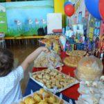 Alimentazione sana per bambini: niente zucchero fino a 3 anni