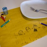 Bambini capricciosi al ristorante: come tenerli a tavola (senza tablet)