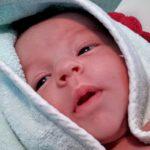 L'igiene del neonato: le cose da sapere  per lavarlo