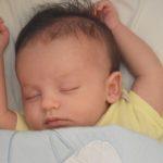 Come far addormentare il neonato in pochi minuti