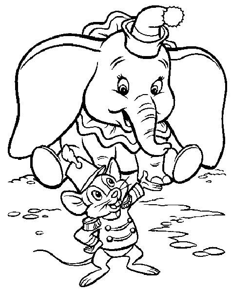 Disegni Da Colorare Per Bambini Disney.Disegni Walt Disney Da Stampare E Colorare Mammachefiglio It