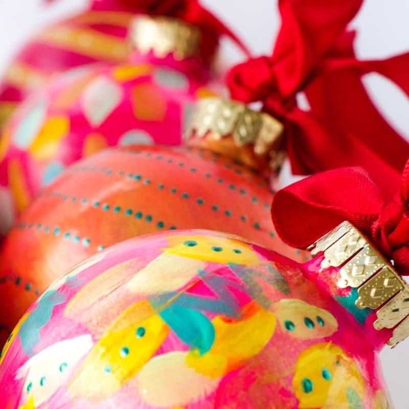 Lavoretti Di Natale Facili E Semplici Per Bambini